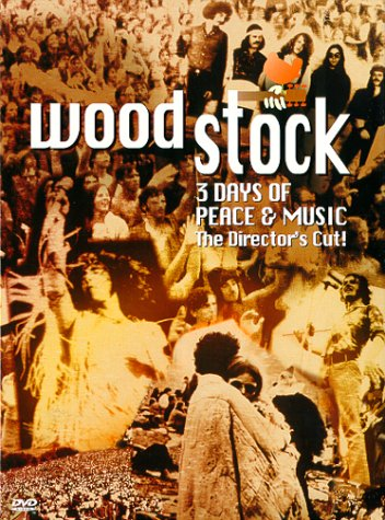 Woodstock 1969 [3DOPAM CD2] preview 1